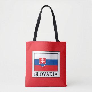 Bolso De Tela Eslovaquia
