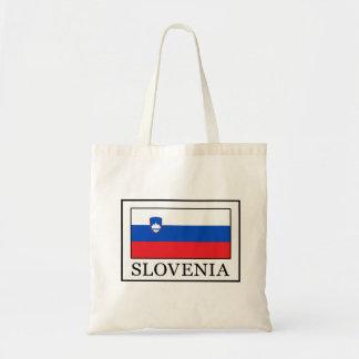Bolso De Tela Eslovenia