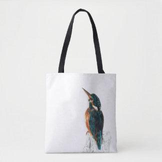 Bolso De Tela Fingfisher