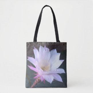Bolso De Tela Flower power