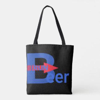 Bolso De Tela Funcionamiento de la cerveza