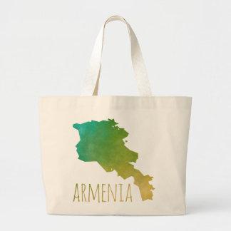 Bolso De Tela Gigante Armenia