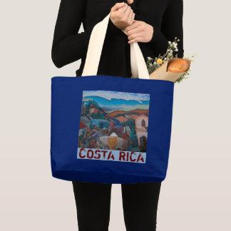 Bolso De Tela Gigante Costa Rica