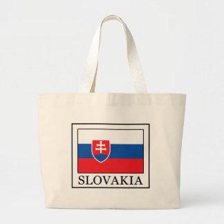 Bolso De Tela Gigante Eslovaquia