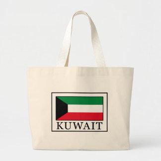 Bolso De Tela Gigante Kuwait
