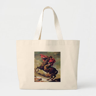 Bolso De Tela Gigante Napoleon