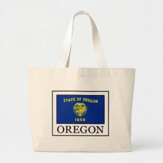 Bolso De Tela Gigante Oregon