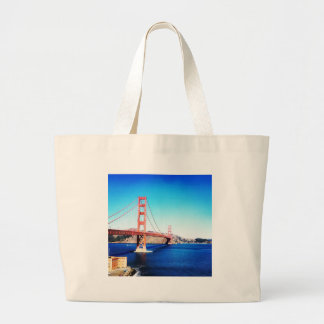 Bolso De Tela Gigante Puente Golden Gate California de San Francisco