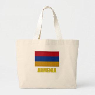 Bolso De Tela Gigante Regalo de Armenia