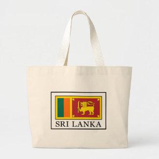Bolso De Tela Gigante Sri Lanka