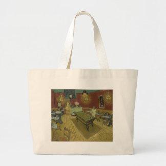 Bolso De Tela Gigante Vincent van Gogh el trabajo de arte de la pintura