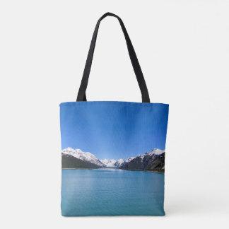 Bolso De Tela Glacier Bay