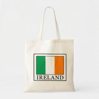 Bolso De Tela Irlanda
