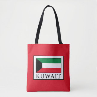 Bolso De Tela Kuwait