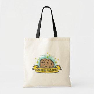 Bolso De Tela ¡Las galletas del bebé el   de Boss están para