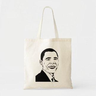 Bolso De Tela Las vidas negras de Barack Obama importan toda la
