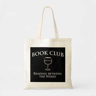 Book Club Reading Between the Wines