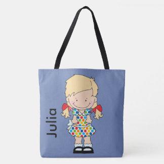 Bolso De Tela Los regalos personalizados de Julia