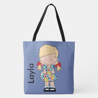 Bolso De Tela Los regalos personalizados de Layla