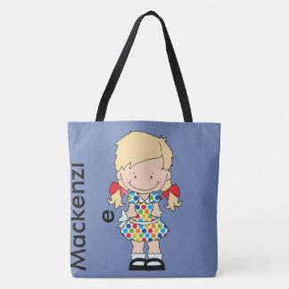 Bolso De Tela Los regalos personalizados de Mackenzie