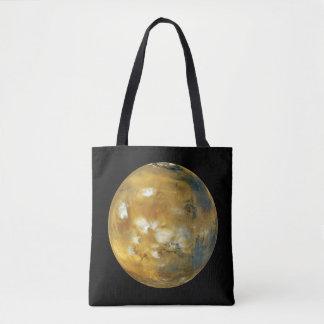 Bolso De Tela Marte