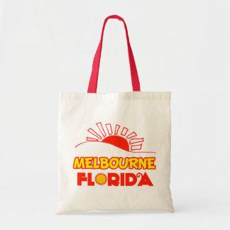 Bolso De Tela Melbourne, la Florida