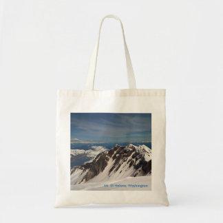 Bolso De Tela Mt. St Helens, Washington