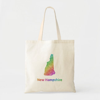 Bolso De Tela New Hampshire