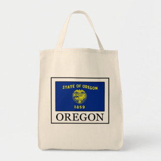 Bolso De Tela Oregon