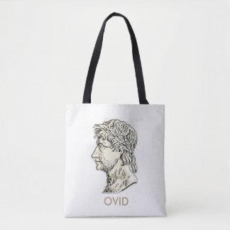 Bolso De Tela Ovid