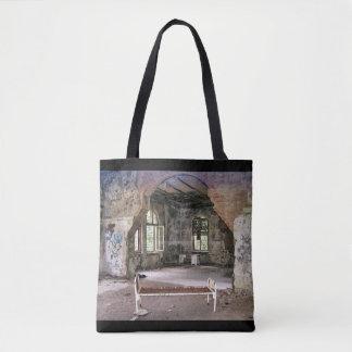Bolso De Tela Pasillos y cuartos, hospital de Beelitz, lugares