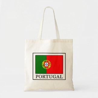 Bolso De Tela Portugal