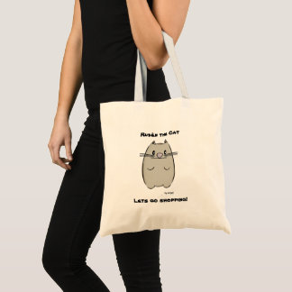 Bolso De Tela Practical bag for shopping
