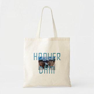 Bolso De Tela Preso Hoover de ABH