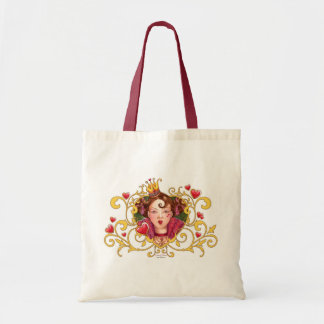 Bolso De Tela Queen of Hearts