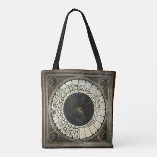 Bolso De Tela Reloj en el Duomo de Paolo Uccello