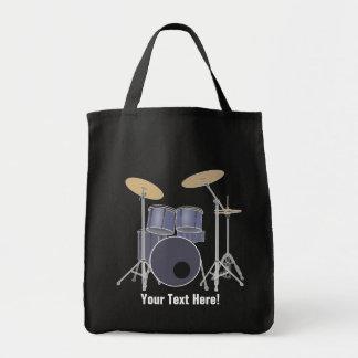 Bolso De Tela Sistema del tambor
