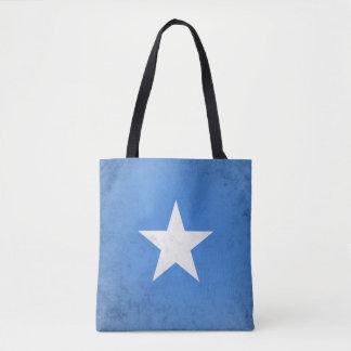 Bolso De Tela Somalia