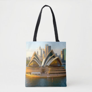 Bolso De Tela Teatro de la ópera Australia de Sydney