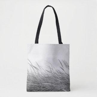 Bolso De Tela Tragetasche de hierbas de duna