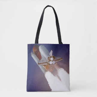 Bolso De Tela Transbordador espacial la Atlántida