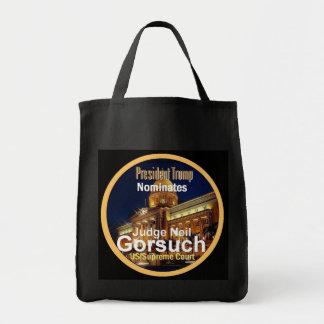 Bolso De Tela Tribunal Supremo de Neil GORSUCH