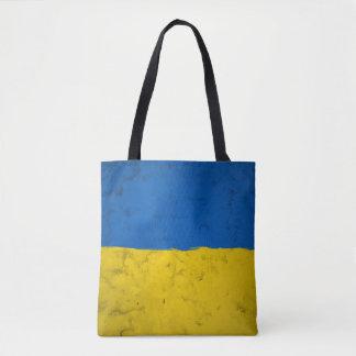 Bolso De Tela Ucrania