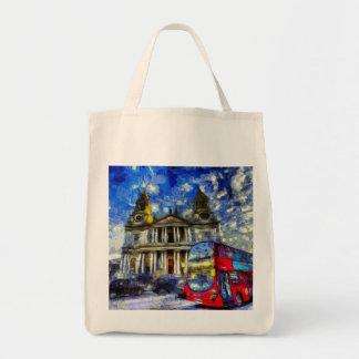 Bolso De Tela Vincent van Gogh Londres