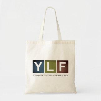Bolso De Tela Wisconsin YLF