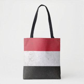 Bolso De Tela Yemen