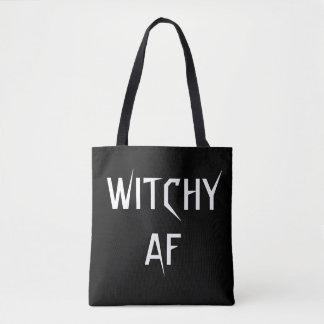 Bolso de Witchy AF