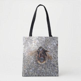 Bolso del abejorro