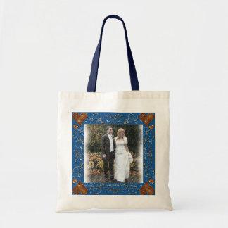 Bolso del boda bolsa