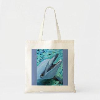 Bolso del delfín